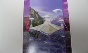 「クリスタルアライカード」のアゼツライトの画像