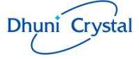 Dhuni Crystal