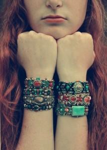 isha elafi bracelet